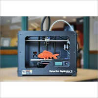 3D Printing Prototyping 3D Scanning