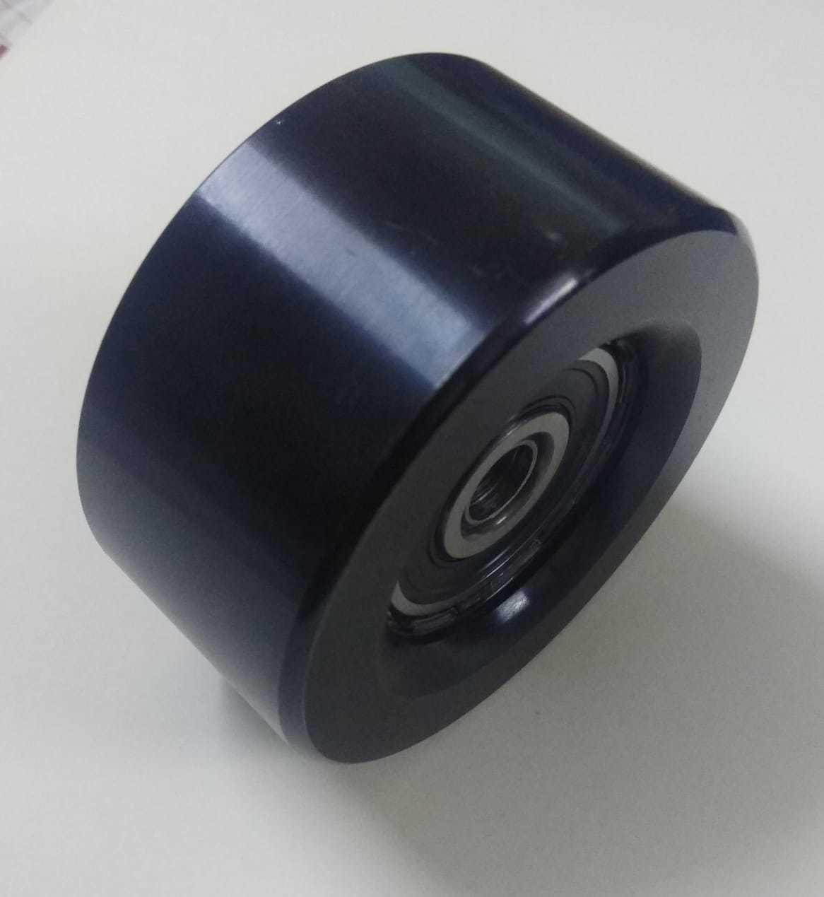 belt tensioner idler