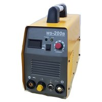 arc welding and cutting machine