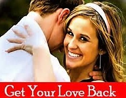 Love Back Astrology