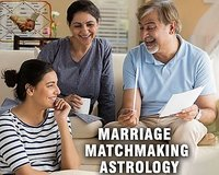 Online Match Making Astrology