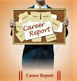 Astrological Career Report