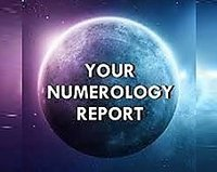 Astrological Numerology Report