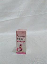 Kencef dry syrup