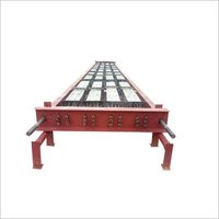 Fencing Boundary Pole Mould