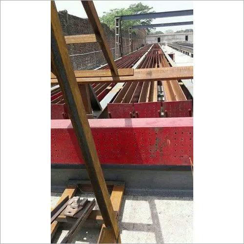 PCC Cement Pole Mould