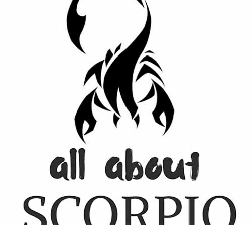 Scorpio Personality Traits