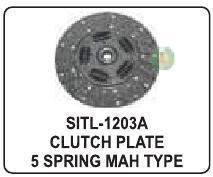 https://cpimg.tistatic.com/04897646/b/4/Clutch-Plate-5-Spring-MAH-Type.jpg