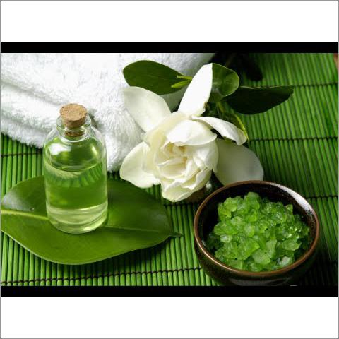 Gardenia Absolute Oil