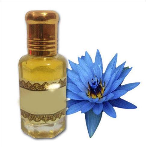 Lotus Blue Absolute Oil