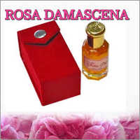 Rose Damascena Absolute Oil