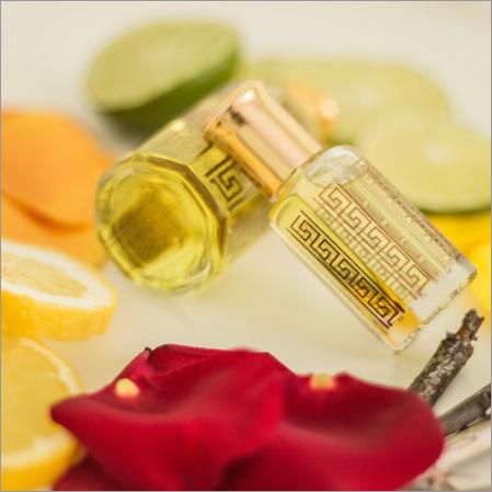 Lemon Fragrant Oil