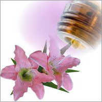 Lily Flower Fragrant Oil