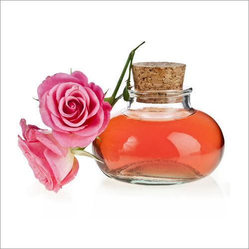 Rose Fragrant Oil