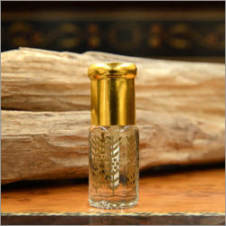 Precious Wood Fragrant Oil