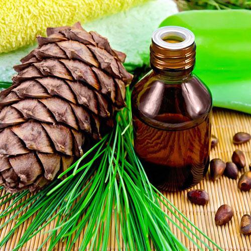 Cedarwood Essential Oil Atlas