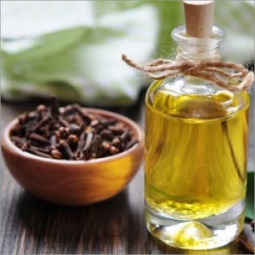 Clove Bud Essential Oil