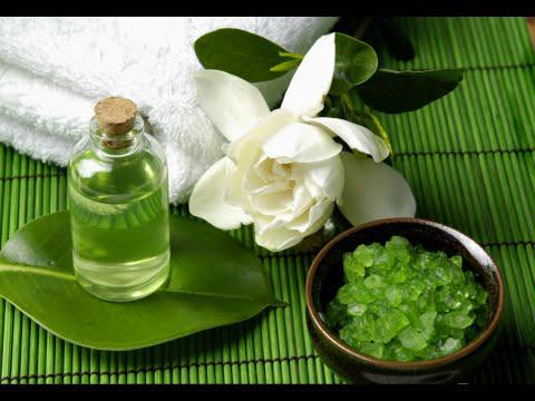 Gardenia Essential Oil