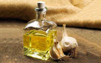 Garlic Essential Oil