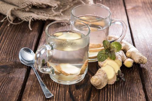 Ginger Essential Oil (Fresh)