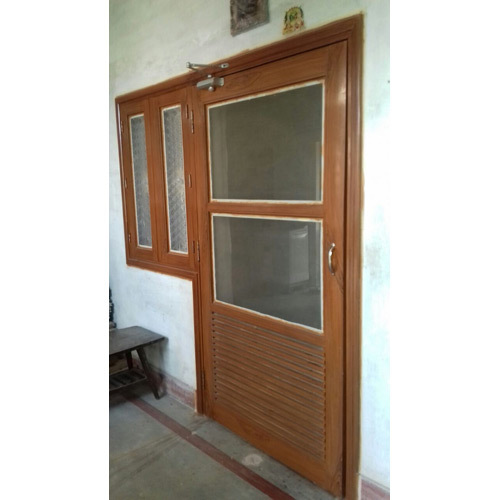 Wooden Door Window Installation Service