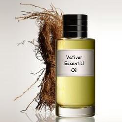 Vetiver Haiti Essential Oil