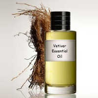 Vetiver Haiti Essential Oil
