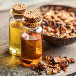 Myrrh Resinoid  Oil