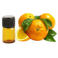 Orange Essential Oil Bitter