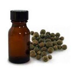 Pimento Berry Essential Oil