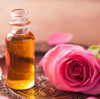 Rose Essential Oil Bulgaria