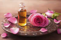 Rose Essential Oil Damascena