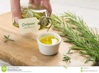 Rosemary Essential Oil Spain
