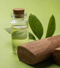 Sandalwood Essential Oil India