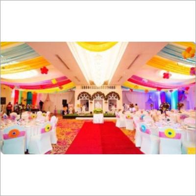 Wedding Reception Event Planner