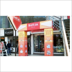 Gate Advertising Products