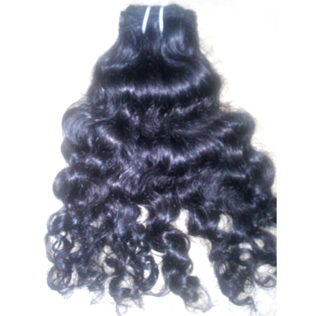 Ladies Hair Extension