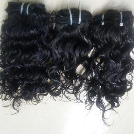 Ladies Weave Hair Extension