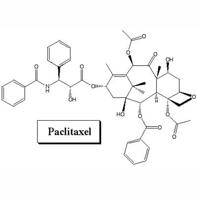 Taxol-Paclitaxel