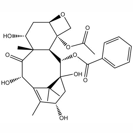 10-Deacetylbaccatin