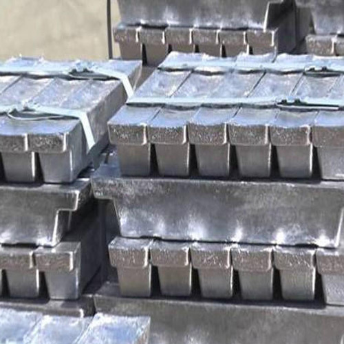 Lead Ingots Alloys