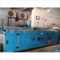 Flame Proof Desiccant Dehumidifier