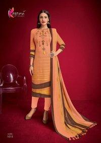 Fancy Long Salwar kameez