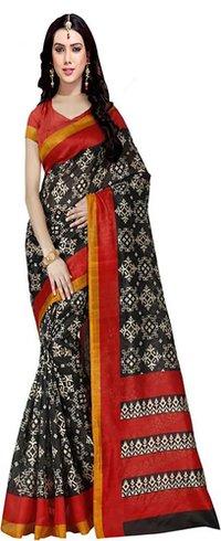 Jacquard Designer Saree