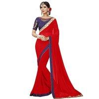 Cotton Designer Saree