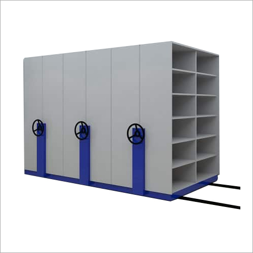 File Compactor Storage System