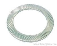 Safety Washers Stainless Steel