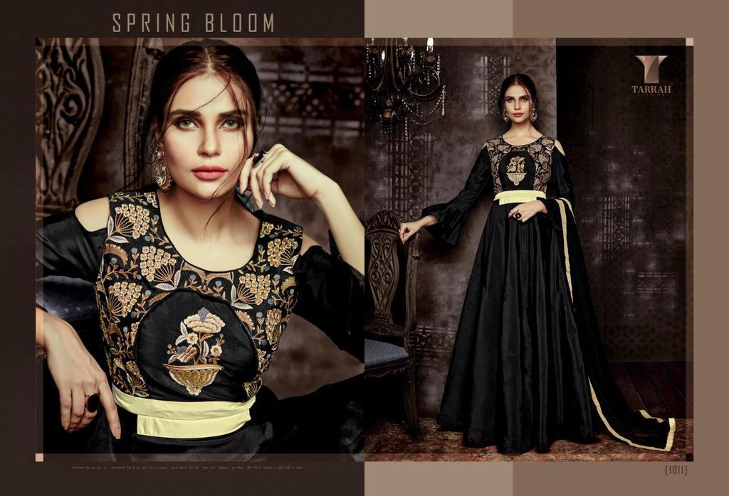 Ready Made Fancy Designer Gown