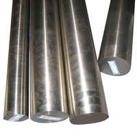 Pure Inconel Round Bar