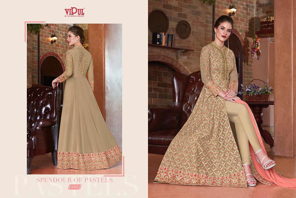 Party Wear Designer Anarkali Suits